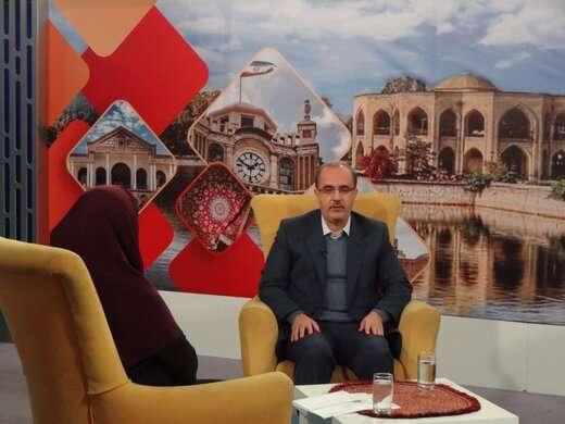 چند پروژه عمرانی و خدماتی شهرداری منطقه ۲ تبریز به بهره برداری می رسد