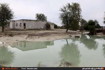۲۶۰۰۰ واحد مسکونی سیستان و بلوچستان در سیل آسیب دید/آغاز پراخت کمک های بلاعوض به سیل زدگان/ آسیب به ۱۵۰۰۰ واحدمسکونی در هرمزگان
