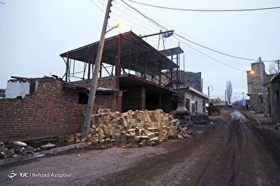تولید انبوه اسکانهای موقت در مناطق زلزلهخیز ضروری است/ مقاومت ساختمانهای اسکلتدار چندین برابر ساختمانهای خشتی