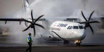 لغو تمامی پروازهای فرودگاه مهرآباد
