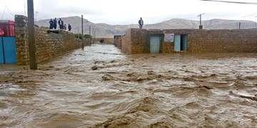 خسارت ۸۸۰ میلیارد تومانی سیلاب به جادههای ۳ استان جنوبی کشور