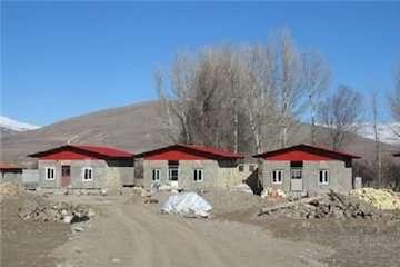 اجرای طرح هادی بازنگری شده ۵۸ روستای قم