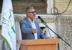 شهرداری شیراز برای برگزاری جام تختی همکاری می کند