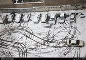آمادگی کامل راهداری در ۲۲ استان برای مقابله با کولاک برف