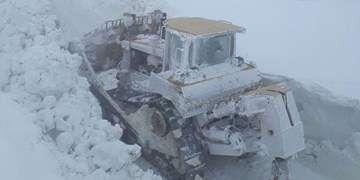یخبندان در ۲۳ استان و هشدار به رانندهها/ برف تا آخر هفته میهمان ایرانیهاست