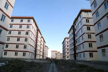 ۳ هزار واحد مسکن ملی در فاز ششم پرند ساخته میشود