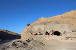 پايان حفاري تونل كيلومتر5  بزرگ راه ايلام- مهران تا پايان سال