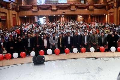 برگزاری جشن هوای پاک با شعار: هوای پاک؛ اقدام و عمل در استان فارس