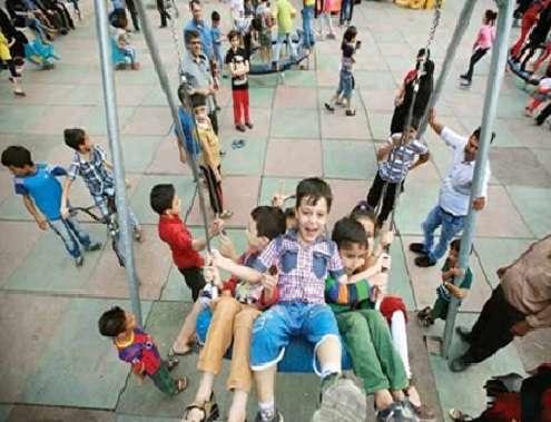 برنامه اصفهان برای شهر دوستدار کودک به تصویب رسید