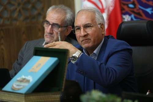 بودجه ۹۹ شهرداری اصفهان حدود ۶ هزار میلیارد تومان است