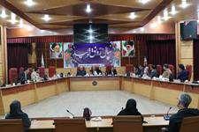 هفتاد و یکمین جلسه کمیسیون حمل ، نقل و ترافیک شورای شهر برگزار شد