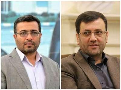 اصغر الهیاری کشمرزی به عنوان مشاور شهردار قزوین در امور ایثارگران منصوب شد