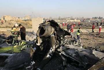 تحلیل رسانه روسی از نقش مسائل ژئوپلیتیک در خبررسانی سقوط هواپیماها