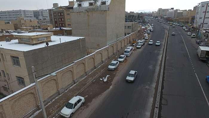 اجرای پنج پروژه مسیرگشایی جدید در منطقه ۲ تبریز