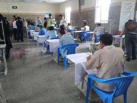 آموزش بیش از ۳۲ هزار نفر در مراکز فنی و حرفه ای استان مرکزی