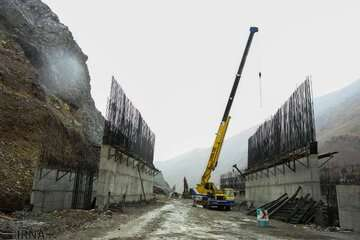 صرفهجویی ۸۴ میلیون لیتری بنزین با افتتاح آزادراه تهران- شمال