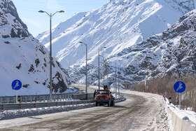 آخرین جزئیات تردد در آزادراه تهران - شمال/ نرخ عوارض در حال تصویب