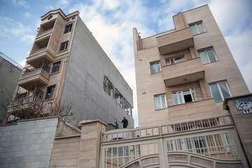 مرغوبیت مکانی ملاک محاسبه عوارض پروانه ساخت در تهران میشود