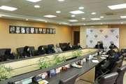 ❇برگزاری نشست مشترک شورای هماهنگی روابط عمومیهای راه و شهرسازی آذربایجانغربی