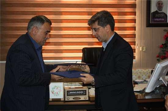 آموزش و پرورش و محیط زیست خراسان شمالی تفاهمنامه همکاری امضا کردند