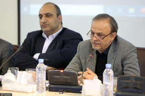 شهردار مشهد یکی از موفق ترین شهرداران کشور است / شهرداری مشهد نقش  ...