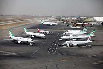 تفویض اختیار به مدیران فرودگاه ها در حوزه های معاونت عملیات فرودگاهی