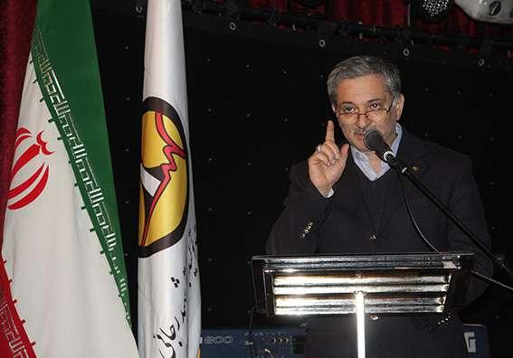 از سوی مدیرعامل نیروگاه شهید رجایی قزوین تشریح شد؛ دلایل استفاده از سوخت مایع در واحدهای بخاری نیروگاه