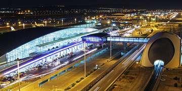 درخواست برای حضور مسافران ۳ ساعت قبل از زمان پرواز در فرودگاه امام