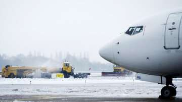 پروازهای فرودگاه مهرآباد طبق برنامه در حال اجراست