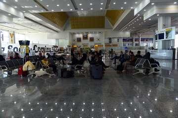 اطلاعیه فرودگاه امام: مسافران ۳ ساعت قبل پرواز در ترمینال باشند