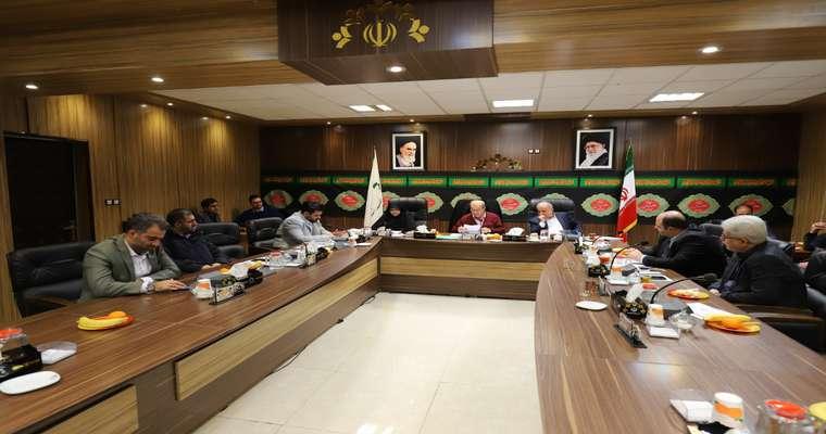 لایحه دوفوریتی کمک به مردم سیلزده سیستان و بلوچستان تصویب شد