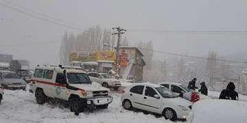 آزادراه خرمآباد-پلزال باز شد/ محور کندوان فردا یکطرفه میشود