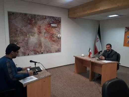 اجرای پروژه های خاص برای شکوفایی منطقه تاریخی فرهنگی تبریز