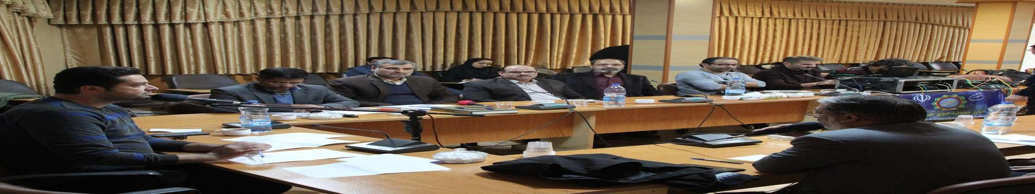 نفس به نفس تا سیستان و بلوچستان در شهرداری بیرجند