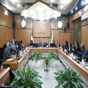 ضرورت توجه به تنظیم واقعی بودجه در شهرداری قزوین