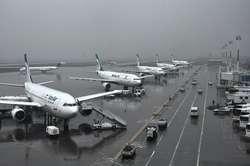 فرودگاه مهرآباد رفتار ناشایست خدمه با بازیکن استقلال را پیگیری میکند