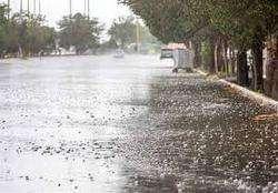 افزایش ۳۰ درصدی بارش نسبت به دوره بلند مدت / بارش در برخی استانها کمتر از نرمال بوده است