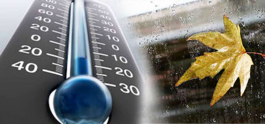 هشدار آبگرفتگی معابر در ۴ استان کشور/ دمای پایتخت به یک درجه زیر صفر میرسد