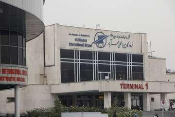 عذرخواهی روابط عمومی فرودگاه مهرآباد از بازیکنان استقلال