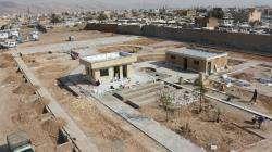 عملیات اجرایی پیادهراه سلامت در بولوار احمد بن موسی(ع) در بهمن ماه آغاز میشود