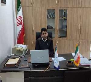 رفع مشکل کم آبی روستای«هق» شهرستان اشنویه...
