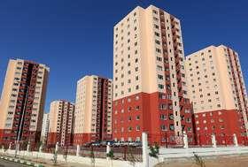 سهم ۱۲۵۰۰ واحدی شهرهای جدید استان مرکزی از طرح اقدام ملی مسکن