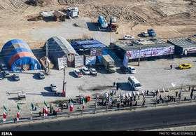 """فعالتر شدن قرنطینه انسانی در مرزهای کشور برای پیشگیری از """"کرونا"""""""