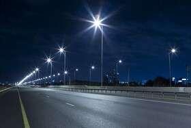 راههای استان مرکزی گرفتار دزدان روشنایی!
