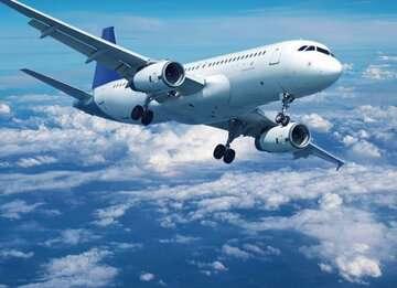 فرود ناموفق هواپیمای بوئینگ در فرودگاه رشت تکذیب شد