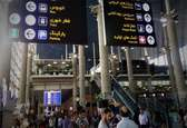 تمهیدات فرودگاه بین المللی امام خمینی (ره) برای مقابله با ویروس کرونا