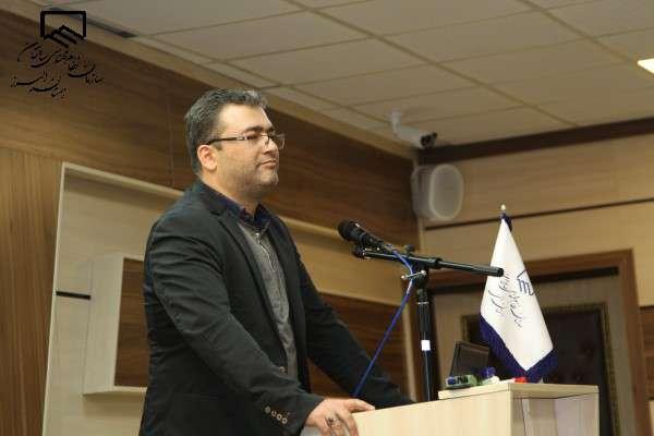 همایش آموزشی بررسی قوانین و مقررات ملی ساختمان برگزار شد