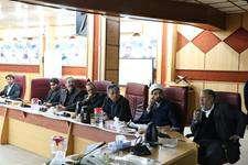 هفتاد و دومین جلسه کمیسیون عمران،شهرسازی و معماری شورای شهر برگزار شد