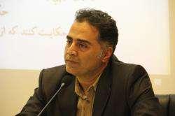 معاون شهردار و رییس سازمان فرهنگی، اجتماعی و ورزشی شهرداری شیراز منصوب شد