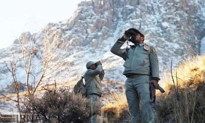 87 پاسگاه محيط باني كشور به دليل كمبود نيرو غيرفعال است